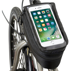 NC-17 Connect Smartphone-taske Appcon, black